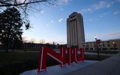 The university announced Tuesday it will forego in-person classes for the rest of the semester. Housing will remain available for students. The university asks students to decide by Monday if they will continue living on-campus.