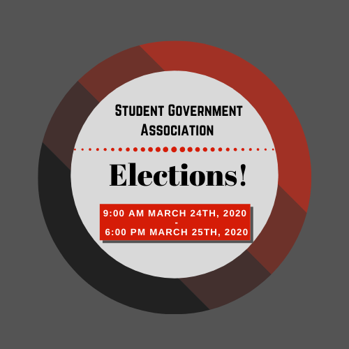 SGA elections to be held online, as scheduled