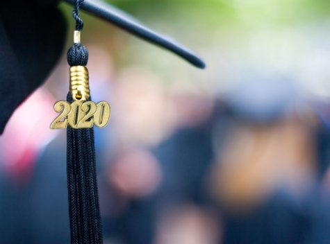 Commencement postponed until August, university says