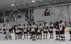 Hockey looks back on lessons learned after inaugural D1 season