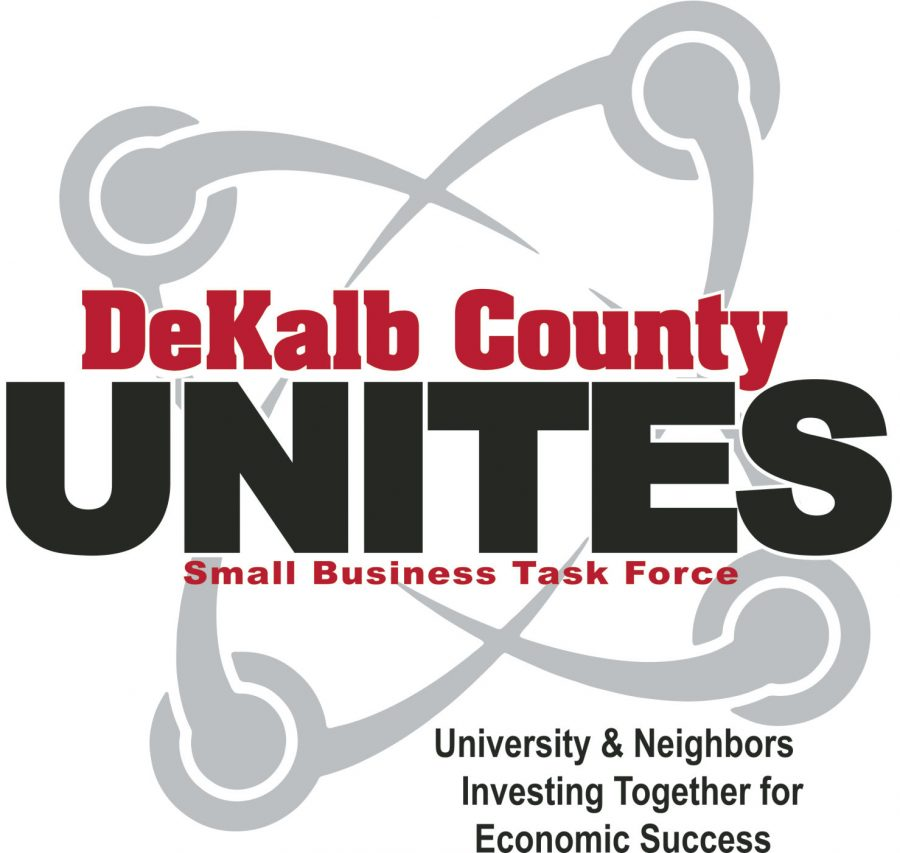 DeKalb+County+UNITES+aims+to+unify+community+to+support+economy