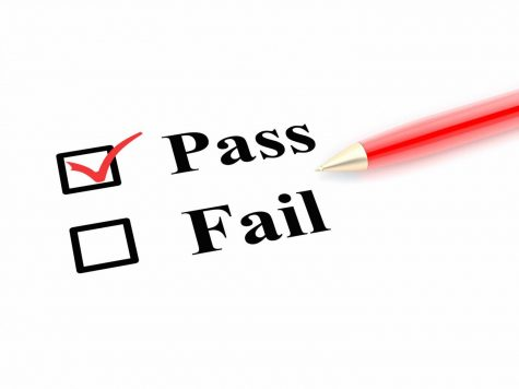 Students can request pass/fail grading on any number of courses, provost says