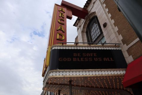 The Arcada Theatre, 105 E. Main St., St. Charles, is continuing to serve its patrons by live streaming concerts.