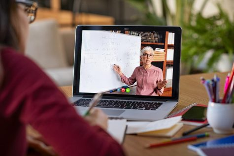 With the transition to in-person learning on the horizon, continuing to provide virtual classes will make learning more accessible for students.