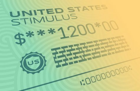 DeKalb residents receive stimulus checks