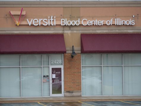 Donating blood provides much-needed resource for community