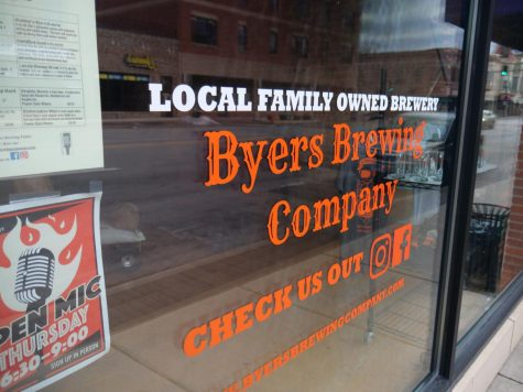 Local brewery alliance introduces delivery service during pandemic