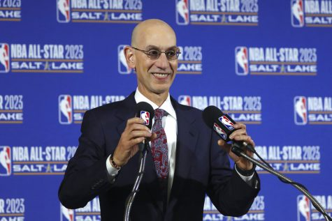 NBA Board of Governors approves to resume 2019-20 season July 31