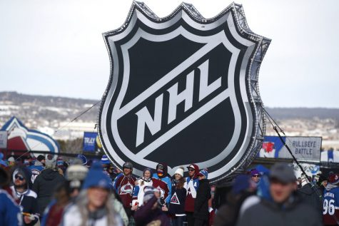 NHL plans for playoffs, recent positive COVID-19 tests leave uncertainty
