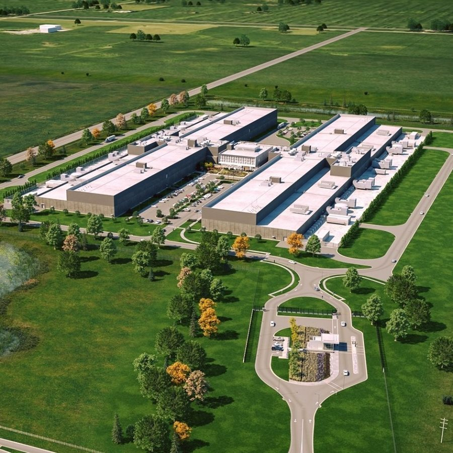 City Council to vote on ComEd substation for Facebook data center