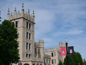 NIU responds to 'vile and racist comments'