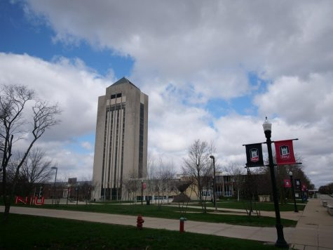 August commencement ceremony canceled, university to consider options