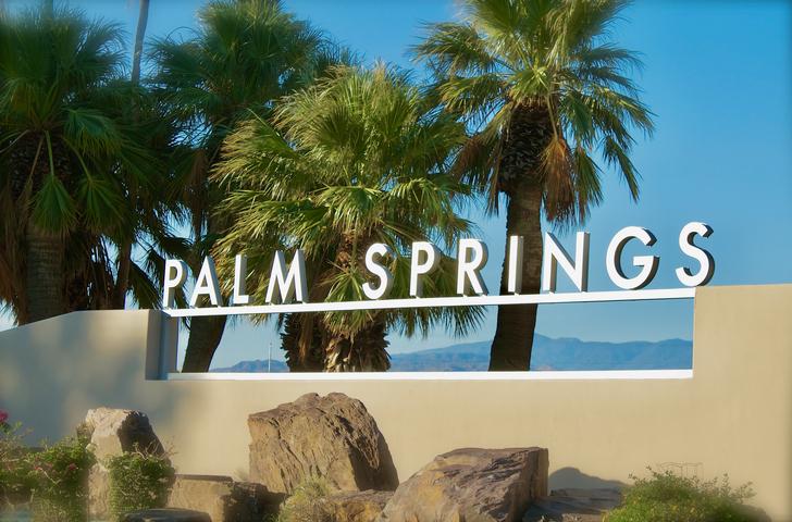 Palm+Springs