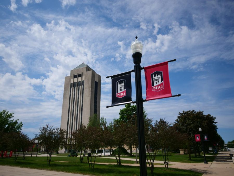 NIU community reflects on DACA restoration
