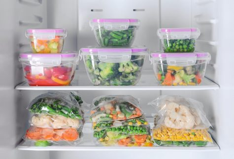 4 meal prep ideas for students studying remotely or on campus this semester