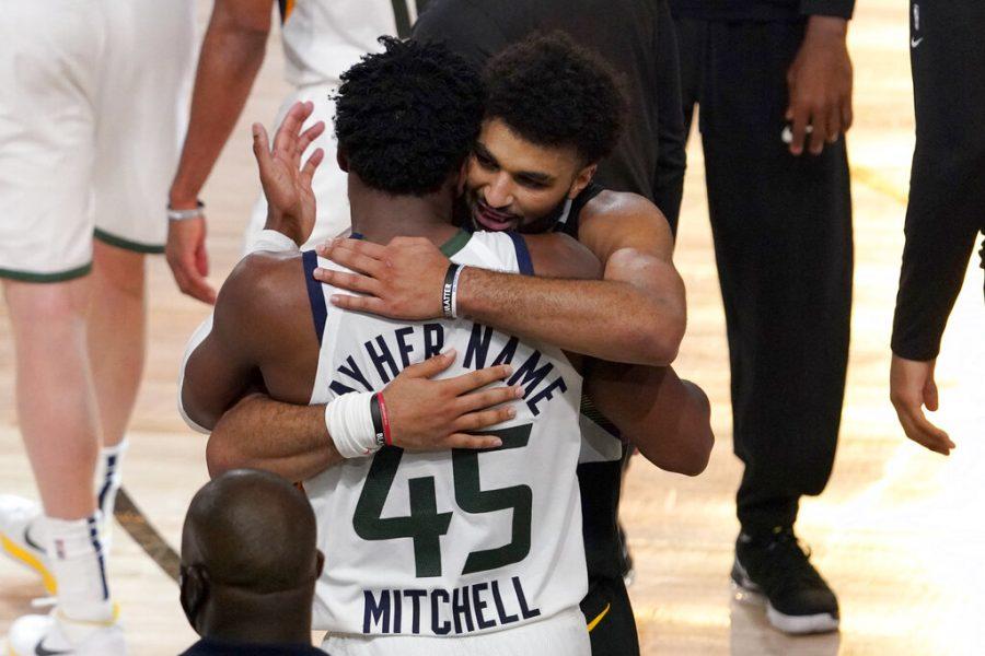 Huffs Hoops: Recap of NBA Playoffs first round