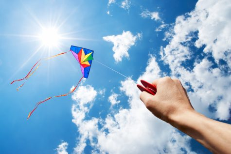 Annual Kite Fest will take place Sunday