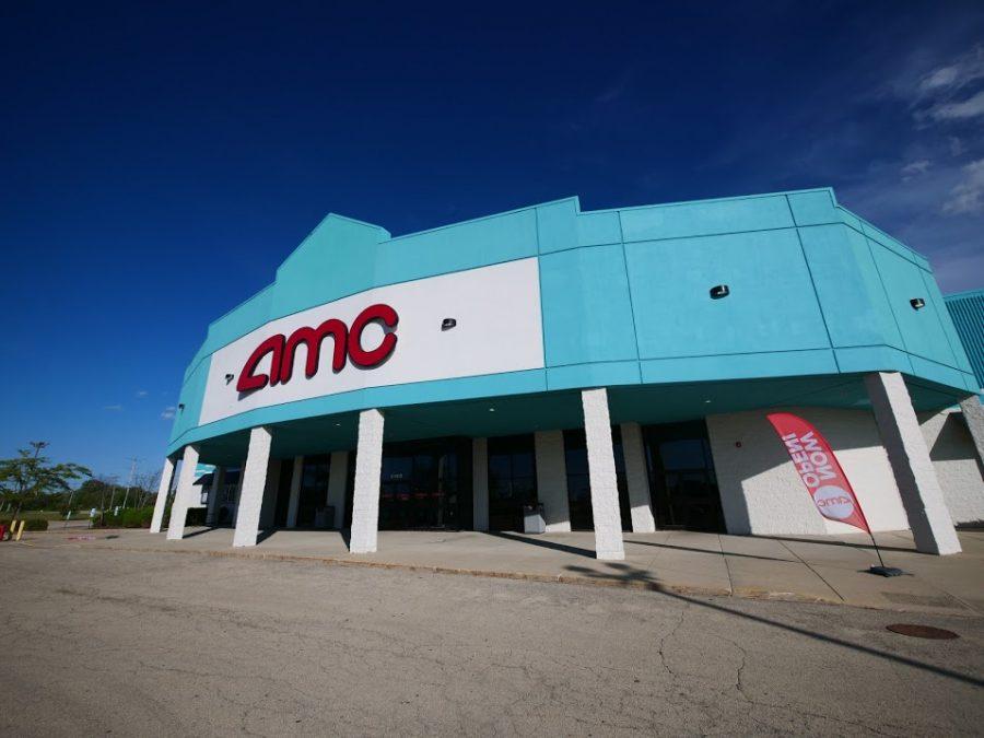 AMC+movie+theater+