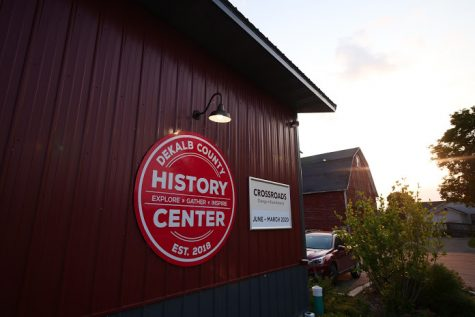 DeKalb County History Center