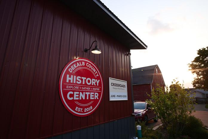 DeKalb+County+History+Center