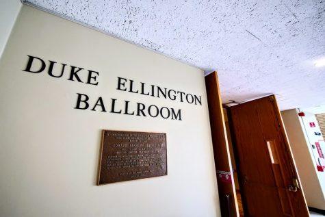 Duke Ellington Ballroom