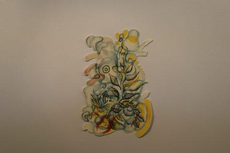 """""""Release"""" by Alex Bridges"""