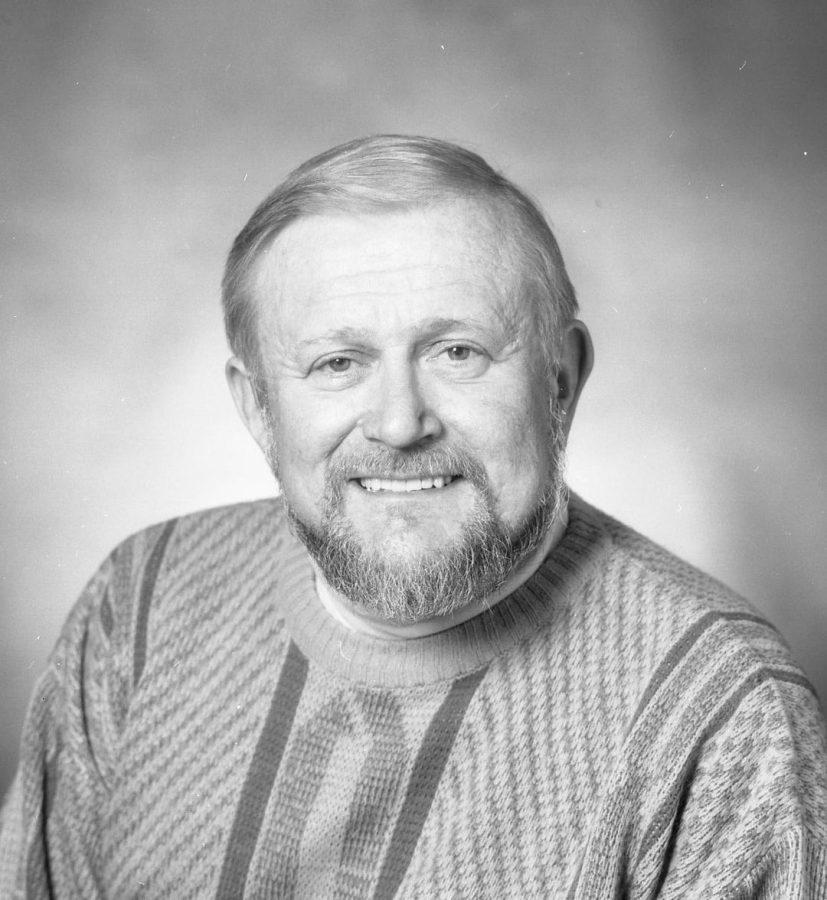 Charles Larson