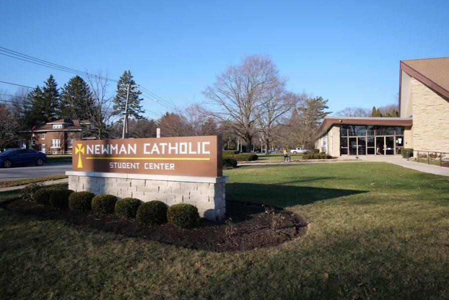 Newman Catholic Student Center