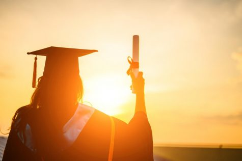 Feb. 1 is deadline to apply for graduation in Spring 2021