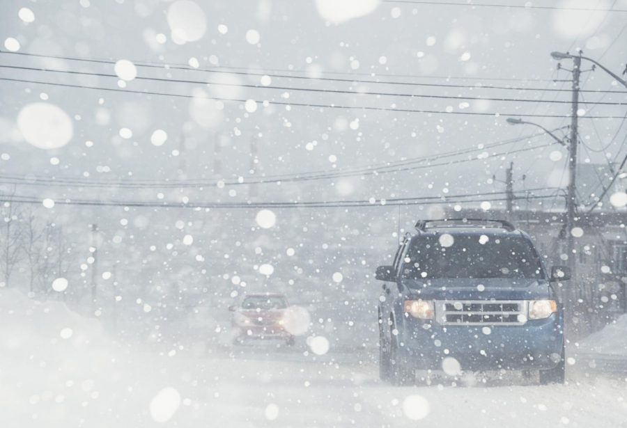 National+Weather+Service+warns+Illinois+residents+of+icy+driving+conditions