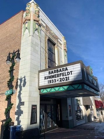 The Egyptian Theatre is bringing back BOO