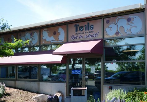 Tails Humane Society