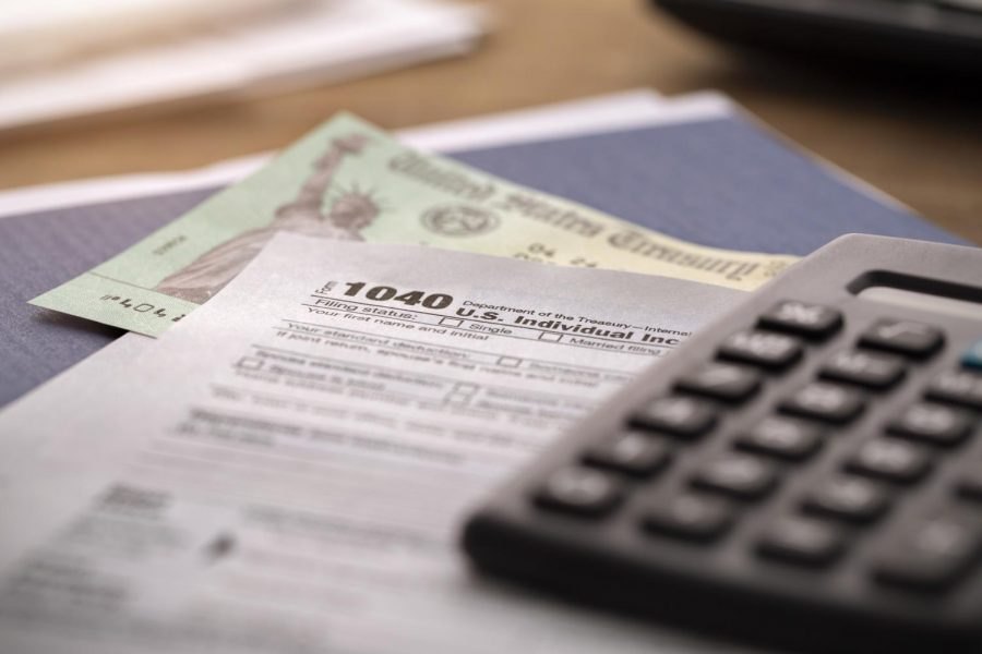 Free tax prep services offered in DeKalb County