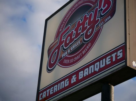 Fatty's, 1312 West Lincoln Highway, will be among the DeKalb-area restaurants holding some specials Thursday for St. Patrick
