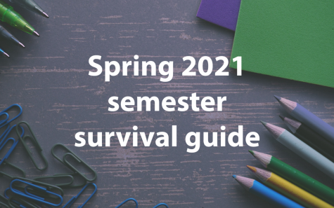 6 tips for getting through spring semester