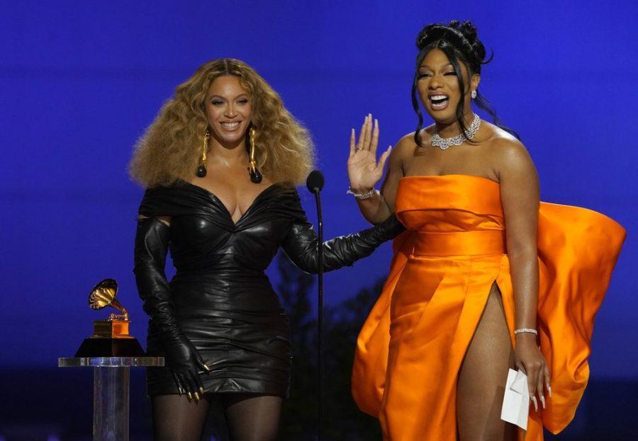 2021 Grammy recap