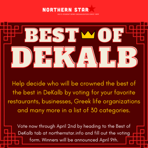 Best of DeKalb winners announced