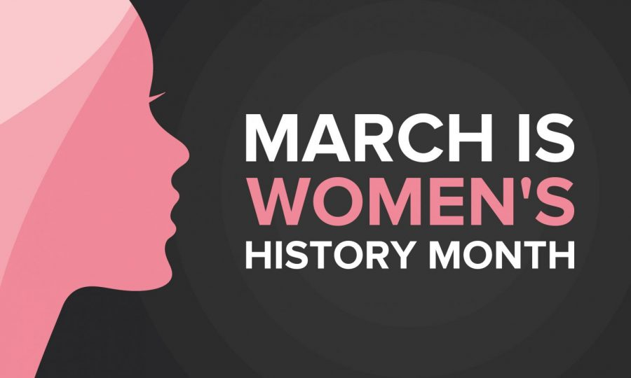 GSRC+to+host+multiple+events+for+Women%27s+History+Month