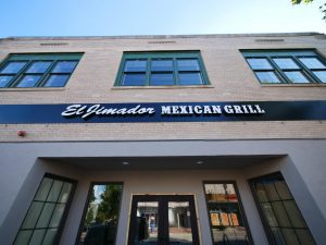 El Jimador, 260 E Lincoln Highway, will be open from 11 a.m. to 9 p.m. on the day of the fundraiser.