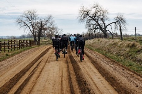 'A Day in Hell' cycling event coming to DeKalb