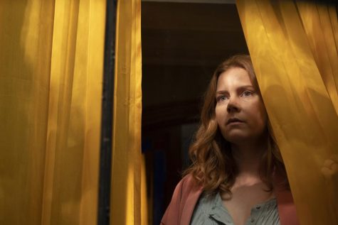 Amy Adams in 'The Woman in the Window'