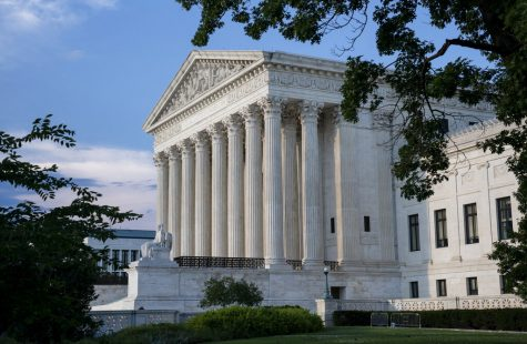 The Supreme Court in Washington D.C. will hear oral arguments in October on a Missippi abortion laws constutionality. The high courts ruling, expected in the spring of 2022 could undo the courts 1973 decision of Roe v. Wade, changing reproductive rights nationwide.