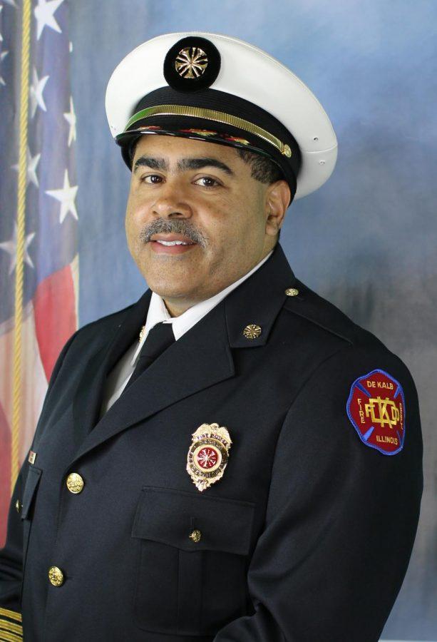 Fire Chief Jeff McMaster will retire Nov. 27