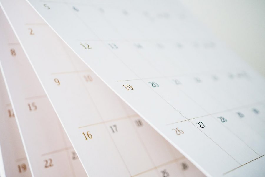 Weekly events: Week of Aug. 30