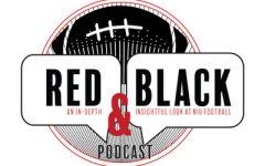 Red Black Football Podcast (Week 3 at Michigan w/ Rocky Lombardi)
