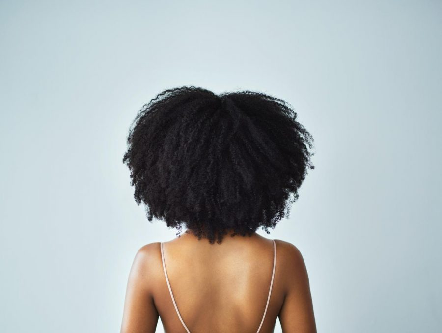 Taking+care+of+natural+hair%2C+especially+in+the+Black+community%2C+can+be+challenging+for+most.+Lifestyle+reporter+Ariel+Morris+gives+her+top+products+for+natural+hair.