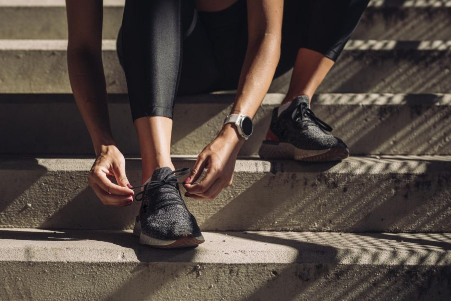NIU Northern Star Columnist Ally Formeller reflects on her running journey.