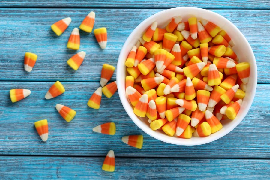 Columnist Ally Formeller believes candy corn is the perfect seasonal treat for the fall.