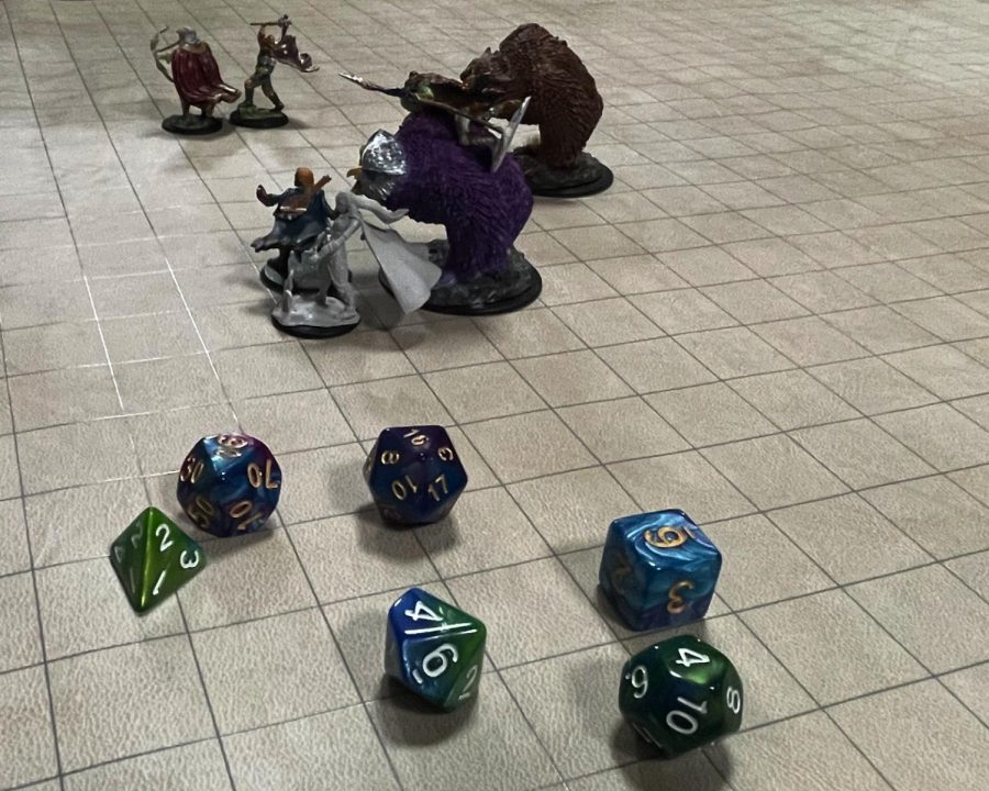 Pieces+to+the+game+Dungeons+and+Dragons