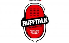 Ruff Talk Episode One: Introduction & meet the squad